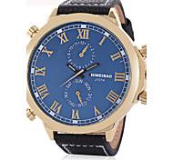 Men's Adults' Unique Creative Watch Casual Watch Sport Watch Military Watch Dress Watch Fashion Watch Wrist watch Bracelet Watch Chinese