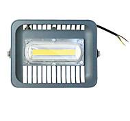 Недорогие -1pcs 50w холодный белый светодиод наводнения 1100lm 220v высокое качество