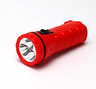 YAGE YG-3734 Linternas LED LED lm 2 Modo LED Recargable Emergencia Tamaño Pequeño Regulable para Camping/Senderismo/Cuevas De Uso Diario