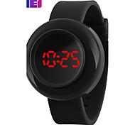 Недорогие -Жен. Спортивные часы Нарядные часы Смарт Часы Модные часы Наручные часы Уникальный творческий часы электронные часы Китайский Цифровой