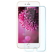 abordables -Protector de pantalla Apple para iPhone 7 Plus iPhone 7 iPhone 6s Plus iPhone 6s iPhone 6 Plus iPhone 6 Vidrio Templado 1 pieza Protector