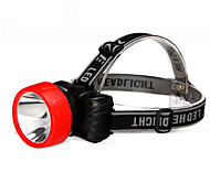 YAGE YG-3588 Headlamps Headlight LED lm 2 Mode LED Rechargeable Compact Size Emergency Dimmable Camping/Hiking/Caving Everyday Use