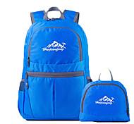 Fengtu® 20L-30L folding Backpacks Women Men's Travel Duffel Backpack Hiking &Camping Casual Leisure Sports Camping & Hiking Resistance Quik Dry Bags