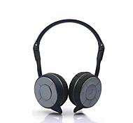 Bt45 fone de ouvido estéreo esporte sem fio bluetooth fone de ouvido empilhável 4,2 fone de ouvido bluetooth