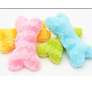 Cat Toy Pet Toys Chew Toy Squeak / Squeaking Cotton For Pets