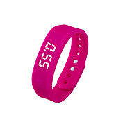 cheap -Smart Bracelet YYT5 for iOS / Android Calories Burned / Pedometers / Exercise Record Pedometer / Activity Tracker / Gravity Sensor