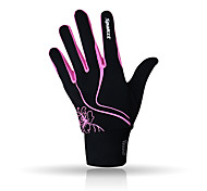 cheap -SPAKCT Sports Gloves Sports Gloves Bike Gloves / Cycling Gloves Touch Gloves Keep Warm Wearable Skidproof Reduces Chafing Durable