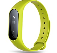 HHY Y2Plus Blood Pressure Edition Waterproof Smart Wristband Heart Rate Bracelet Band  iOS Android Phone