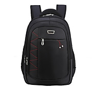 Backpacks for Universal Power Supply Flash Drive Hard Drive Power Bank Mouse Headphone/Earphone Solid Color Polyester Material