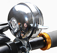 Недорогие -Крепление для велосипеда Звонок на велосипед Велосипедный спорт Шоссейный велосипед Односкоростной велосипед Складной велосипедAluminum