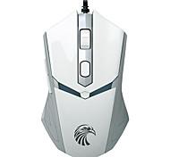 Z-7600 6keys 200dpi usb игры мышь с проводным кабелем 150 см
