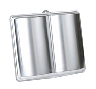 Reading book form baking dish cake pan metal for bakeware loaf tin bread mold cake tools