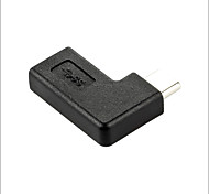 cheap -USB 3.1 Type C Adapter, USB 3.1 Type C to USB 3.1 Type C Adapter Male - Female