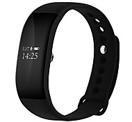 Smart Bracelet / Smart Watch / Waterproof Heart Rate Monitor Smart Watch Bracelet Pedometer fit Ios Andriod APP