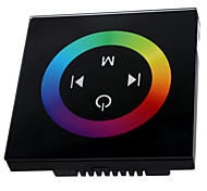 abordables -Control remoto Mando a Distancia Plástico 1 juego Accesorio de iluminación