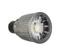 cheap -7W 780 lm GU10 LED Spotlight 1 leds COB Decorative Warm White Cold White AC85-265
