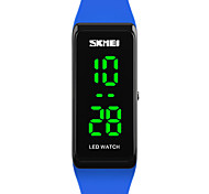 Skmei® Women's Outdoor Sports Multifunction LED Digital Wrist Watch 30m Waterproof Assorted Colors