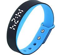 HHYW7 Sports Smart Watch Digital Fitness Tracker Pedometer Waterproof Smart Wrist Watch Bracelet High Quality