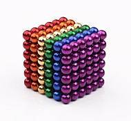Magnet Toys Pieces MM Stress Relievers DIY KIT Magnet Toys Display Model Magic Cube Magic Ball Educational Toy Metal Puzzles Magnetic