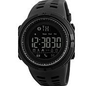 Men's Sport Watch Military Watch Dress Watch Smart Watch Fashion Watch Wrist watch Unique Creative Watch Digital Watch Chinese Digital