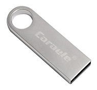 Caraele impermeável usb2.0 64gb flash drive u disco memory stick