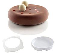 Недорогие -торт формы повседневного использования кремния выпечки инструмент большой размер высокого качества