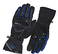 cheap -Motorcycle Gloves Four Seasons Riding A Motorcycle Knight Drop Off The Wild Racing Gloves Winter Waterproof Warm Men