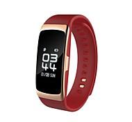 Недорогие -Умный браслет YYF7 for iOS / Android / iPhone Сенсорный экран / Пульсомер / Защита от влаги Педометр / Датчик для отслеживания активности