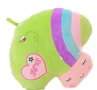Недорогие -Мягкие игрушки Спящая задняя подушка Фаршированная подушка Игрушки Гриб Универсальные Куски