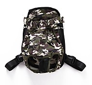 Cat Dog Carrier & Travel Backpack Front Backpack Dog Pack Pet Carrier Adjustable/Retractable Portable Breathable Foldable Soft Stars Cute
