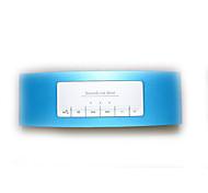 Недорогие -Беспроводные колонки Bluetooth 2.1 Переносной / На открытом воздухе / Поддержка FM / Стерео