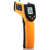 Infrared Thermometer Gm320 -50-330℃ Abs Lcd Display Aaa Battery