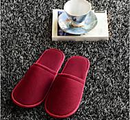 Недорогие -Женские тапочки Другое Удобная обувь Один цвет