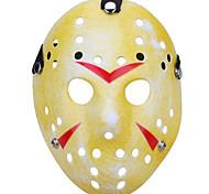 baratos -1pç Todas as Ocasiões Decorações de Halloween Feriado Fantasia Halloween Acessórios e Kits de Fantasia Aniversário Máscaras de Dia das