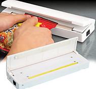 Food Vacuum Sealer Save Home Portable Reseal Keep Food Moistureproof Speed Sealing Machine