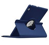 Lichee modello a 360 gradi di rotazione cassa in cuoio con supporto per huawei mediapad t3 pc da tavolo da 10 pollici