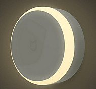 1 pcs Xiaomi MiJIA IR Sensor and Photosensitive Night Light High Quality