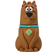 New Cartoon Dog USB2.0 32GB Flash Drive U Disk Memory Stick