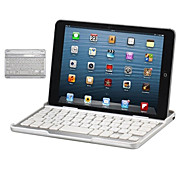 ultra-delgado Mini teclado Bluetooth 3.0 para iPad Mini 3/2/1