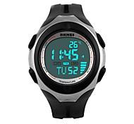 cheap -SKMEI® 1080 Men Sport Multifunction Digital Watch Ambient Measurement Wristwatch relogio masculino Watches