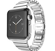 hoco®for iwatch 42mm великий металла серии 2 указатели из нержавеющей стали ремешок для часов мягкие