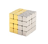 Magnet Toys Pieces MM Stress Relievers DIY KIT Magnet Toys Magic Cube Super Strong Rare-Earth Magnets Grown-Up Toys Executive Toys Puzzle