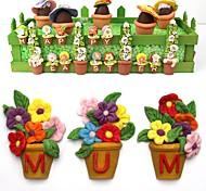 Недорогие -Формы для пирожных конфеты Силиконовые Для детской День Благодарения Новый год День рождения Свадьба Оригинальные Творческая кухня Гаджет