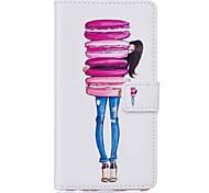 Чехол для Apple iphone 7 плюс 7 футляр для карточек с чехлом для карточек с подставкой с флип-патчем полный чехол для тела с стилусом pu