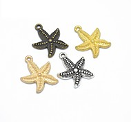 Women's Pendants Star Alloy Dangling Style Costume Jewelry Jewelry For Office/Career Dailywear Casual/Daily