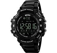 Men's Sport Watch Dress Watch Smart Watch Fashion Watch Wrist watch Unique Creative Watch Digital Watch Chinese Digital Touch Screen
