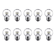 economico -3W 250 lm E27 Lampadine globo LED G45 24 leds SMD 2835 Bianco caldo Luce fredda 220V