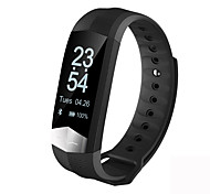 Smart Bracelet Water Proof Calories Burned Pedometers Sedentary Reminder  Call Reminder  Heart Rate Monitor for Ios Android Mobile Phone