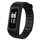 cheap -W4S Smart Bracelet Deep Waterproof IP67 Gorilla Glass Medical Grade Dynamic Heart Rate Sleep Monitoring Sedentary Reminder Android IOS
