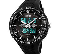 Skmei Brand Men LED Digital Watch Military Dive Swim Sports Watches Fashion Waterproof Outdoor Dress Wristwatches orologio uomo 1066